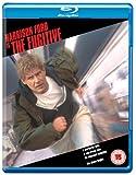 echange, troc The Fugitive [Blu-ray] [Import anglais]