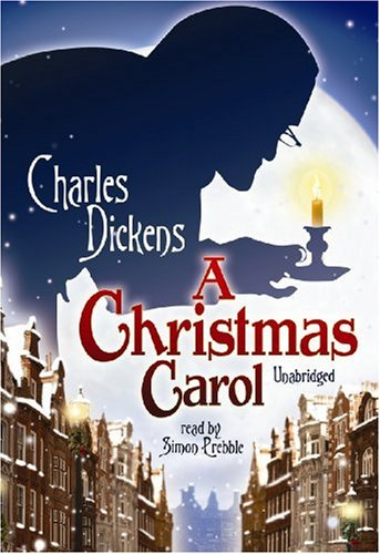 A Christmas Carol (Blackstone Audio Classic Collection)