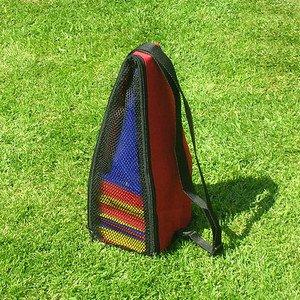 """Samba Sports Football Training Cones Bag - Samba Sports Football Traffic Cone Bag 9"""""""