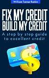 51TwlJ3AwCL. SL160  Fix My Credit Build My Credit