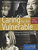 img - for Book Alone: Caring For The Vulnerable (De Chasnay, Caring for the Vulnerable) book / textbook / text book