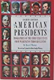 The American Presidents: Biographies of the Chief Executives from Washington Through Clinton (1568650310) by Whitney, David C.
