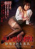 極上娘(秘)劇場 陵辱された柔乳 [DVD]
