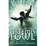 Artemis Fowl and the Atlantis Complexby Eoin Colfer