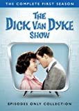 Dick Van Dyke Show - Complete Season 1 (Episodes Only)