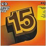 echange, troc Compilation, Avus - 15 Years Fuse