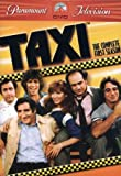 echange, troc Taxi: Complete First Season [Import USA Zone 1]
