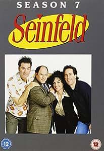 Seinfeld - Season 7 [Import anglais]