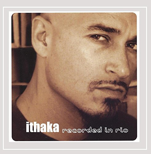 Ithaka - Recorded in Rio [Explicit]