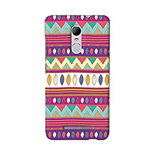 ArtzFolio Tribal Art : Redmi Note 3 Matte Polycarbonate ORIGINAL BRANDED Mobile Cell Phone Protective BACK CASE COVER Protector : BEST DESIGNER Hard Shockproof Scratch-Proof Accessories