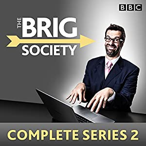 The Brig Society Radio/TV Program