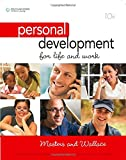 img - for Personal Development for Life and Work (Available Titles CourseMate) book / textbook / text book
