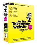 Mr Site Takeaway Website Beginner (PC...