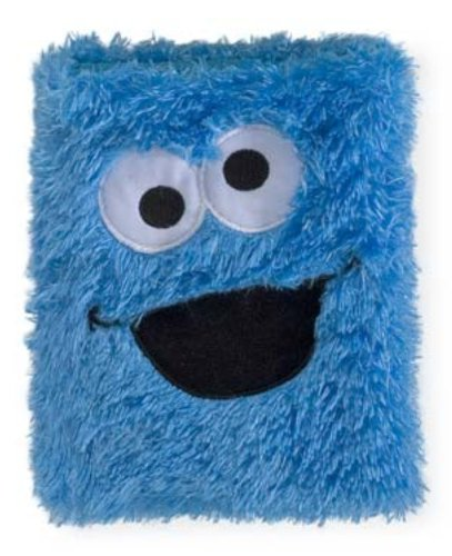 Sesame Street Photo Albums (Cookie Monster)