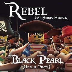 Black Pearl (He's a Pirate) (Radio Edit)