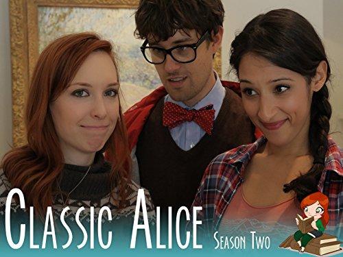 Classic Alice - Season 2
