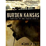 Burden Kansas (Vampires of the Plains) ~ Alan Ryker