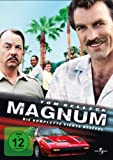 Magnum - Die komplette vierte Staffel (6 DVDs) - Tom Selleck