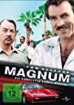 Magnum - Die komplette vierte Staffel...