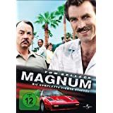 "Magnum - Die komplette vierte Staffel (6 DVDs)von ""Tom Selleck"""