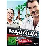 """Magnum - Die komplette vierte Staffel (6 DVDs)von """"Tom Selleck"""""""