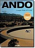 Tadao Ando. Complete works 1975-2011. Ediz. italiana, spagnola e portoghese (3836528142) by Philip Jodidio