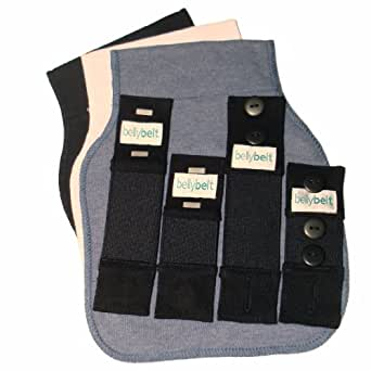 Fertilemind Belly Belt Combo