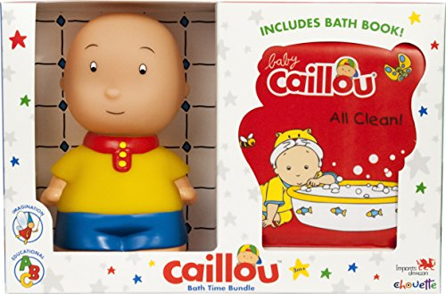 Imports Dragon Cailou Bath Play Set - 1