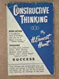 img - for Constructive Thinking: No.41 A Guide to the Art of Clear Thinking book / textbook / text book