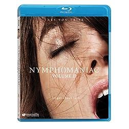 Nymphomaniac Volume II [Blu-ray]