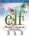 Elf: Buddy's Musical Christmas [Blu-r...