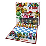 Super Mario Chess ~ USAOPOLY, Inc