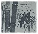 Words of love (0381982637) by Buck, Pearl S