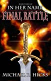 Final Battle (Redemption Trilogy, Book 3)