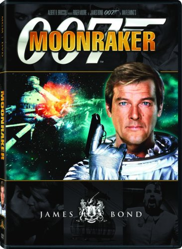 Moonraker (Ultimate Edition) / Лунный гонщик (1979)