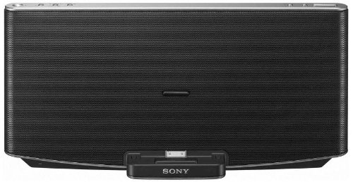 Sony RDPX200iP Speaker Dock for iPad and iPhone