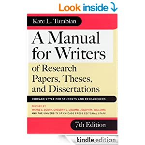 Help with writers research papers edition pdf