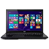 Acer Aspire V3-772G 17.3-inch Laptop (Black) - (Intel Core i7 2.2GHz, 16GB RAM, 1TB HDD, Blu-ray, LAN, WLAN, BT, Webcam, NVIDIA GeForce GTX 760M graphics, Windows 8.1)
