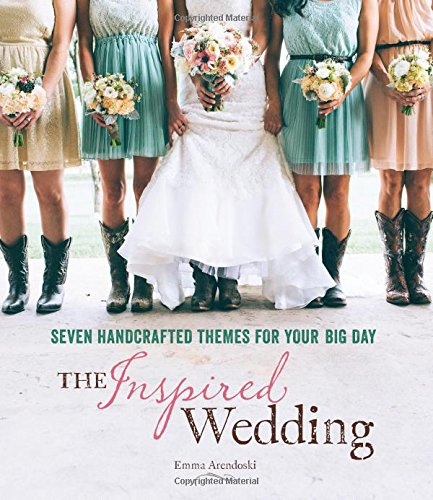 The Inspired Wedding front-972476