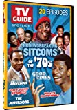 TV Guide Spotlight Groundbreaking Sitcoms of the '70s