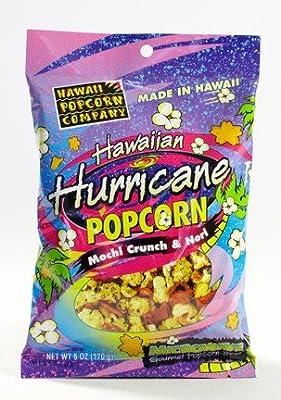 Hawaiian Hurricane Microwave Popcorn Singles