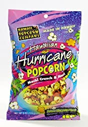 Hawaiian Hurricane Microwave Popcorn Singles