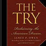 The Try: Reclaiming the American Dream | James P. Owen