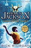 Rick Riordan Percy Jackson and the Lightning Thief (Percy Jackson/Olympians 1)