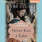 Never Kiss a Rake | [Anne Stuart]