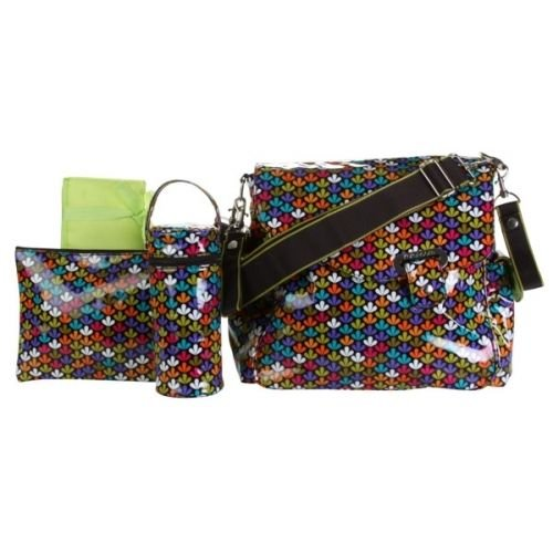 Kalencom New Flap Bag, Clover