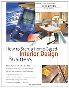 how to start a home based interior design business amazon