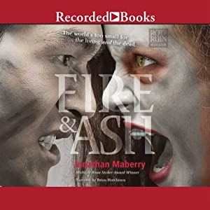 Fire & Ash Audiobook