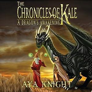 A Dragon's Awakening Audiobook