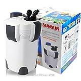SunSun HW-304A External Aquarium Canister Filter - Best Reviews Guide
